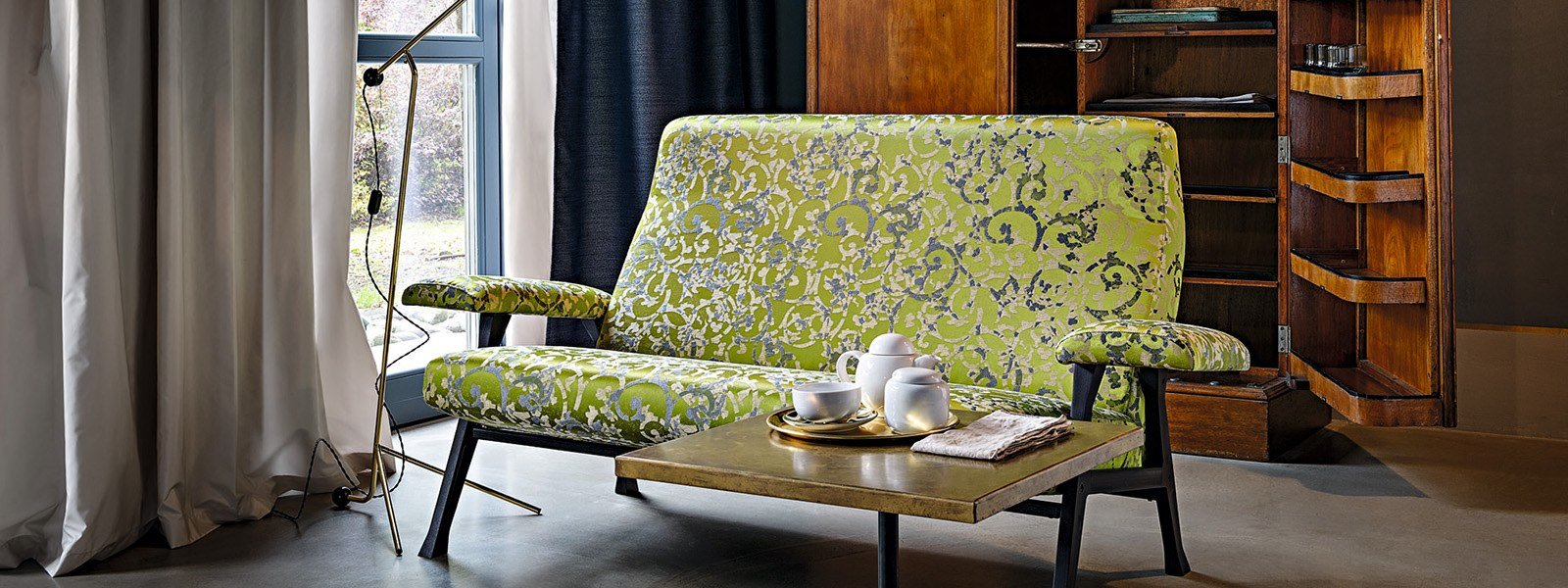 Fromental 55